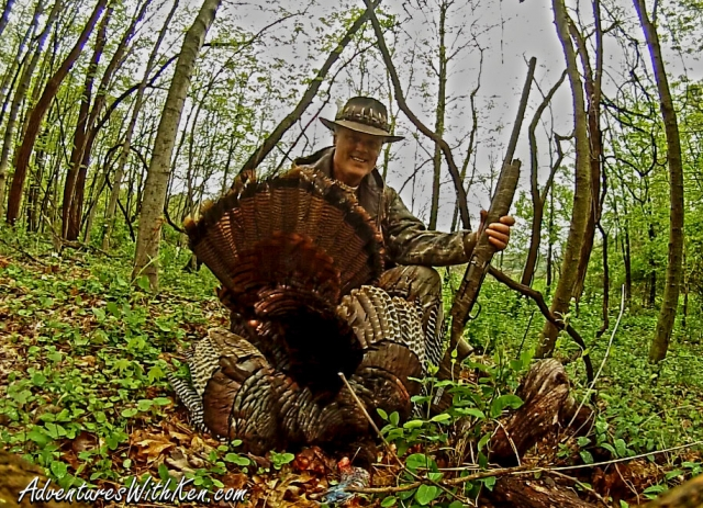 NJ Outdoorsman Ken Beam