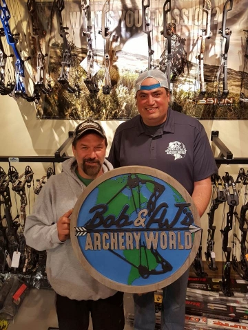 Bob & AJ's Archery World