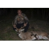 Whitetail Deer Archery Hunt