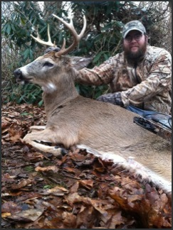 permit Bow buck Dec 2013